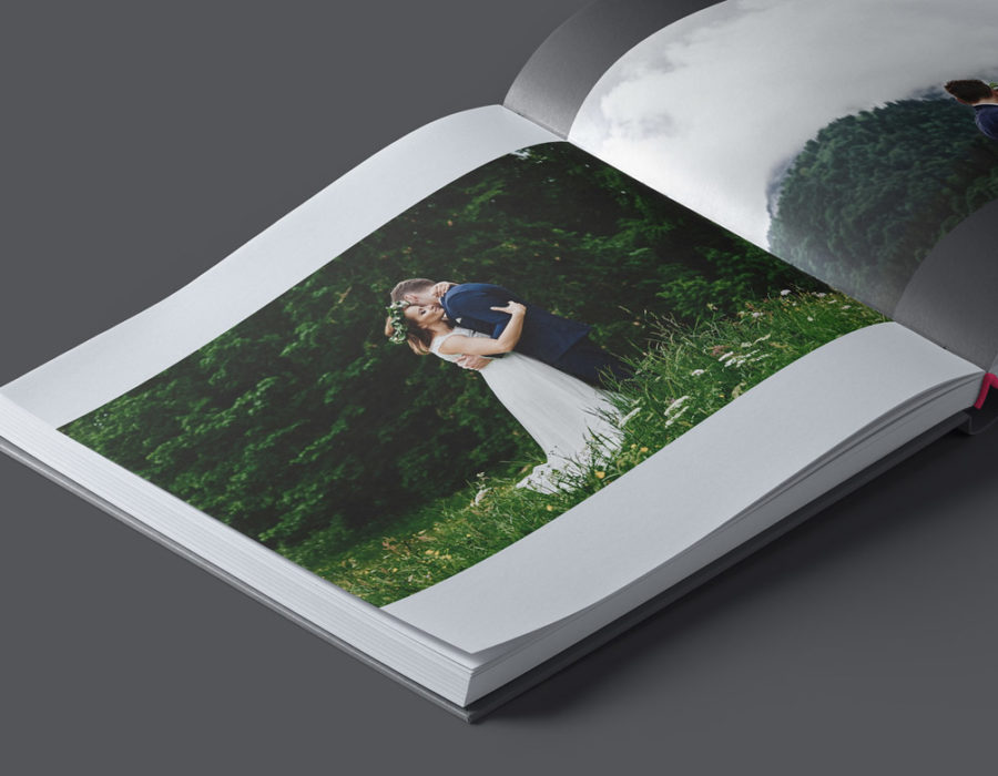 Jak zaprojektować fotoksiążkę i fotoalbum. Program i krok po kroku