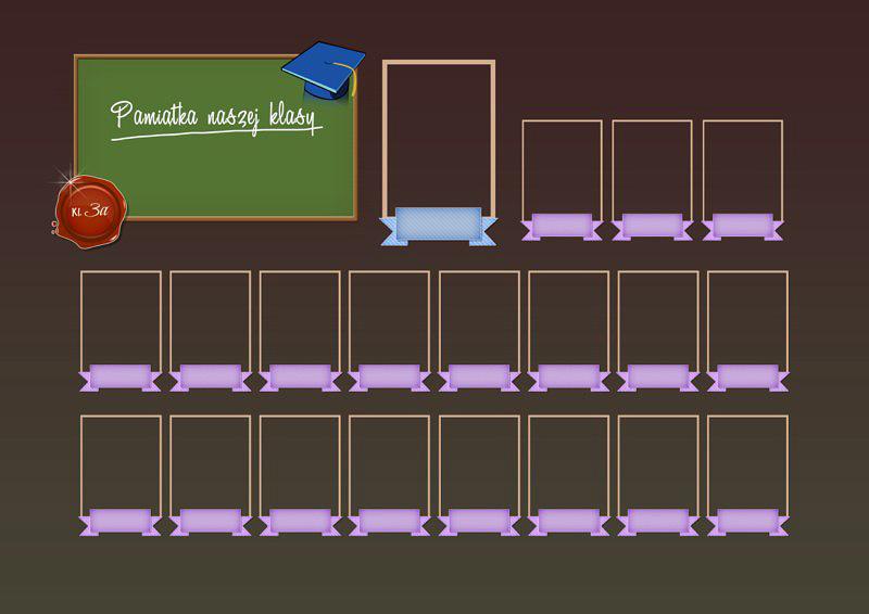 tablo,tablo psd,tablo szkolne, tablo nauczyciele, tablo klasowe, tablo przedszkole, zdjęcia tablo, tablo ze zdjęciami