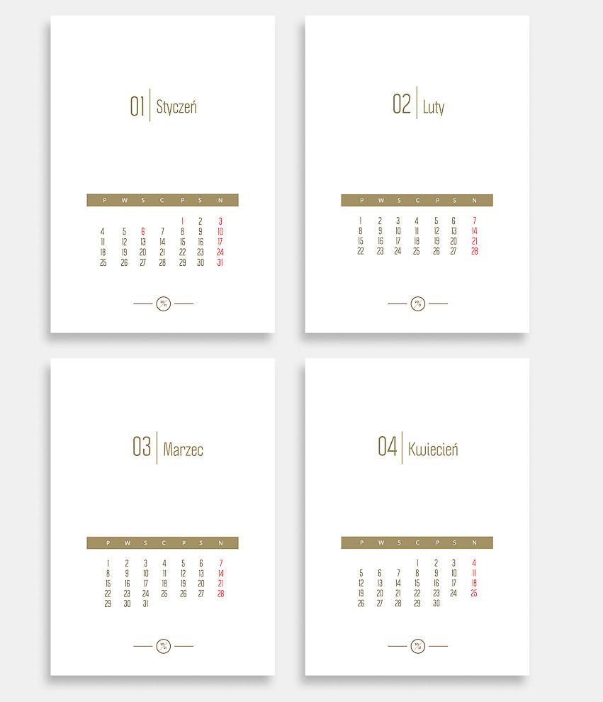 1-kalendarze-szablony gotowe do druku