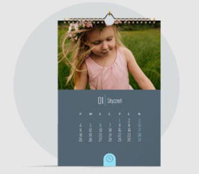 fotokalendarze szablony