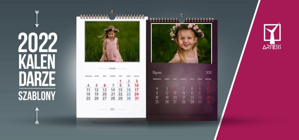 foto kalendarze 2022