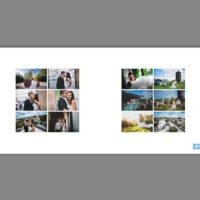 fotoksiążka eleganckie projekty