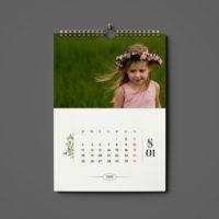 kalendarz dzień dziecka