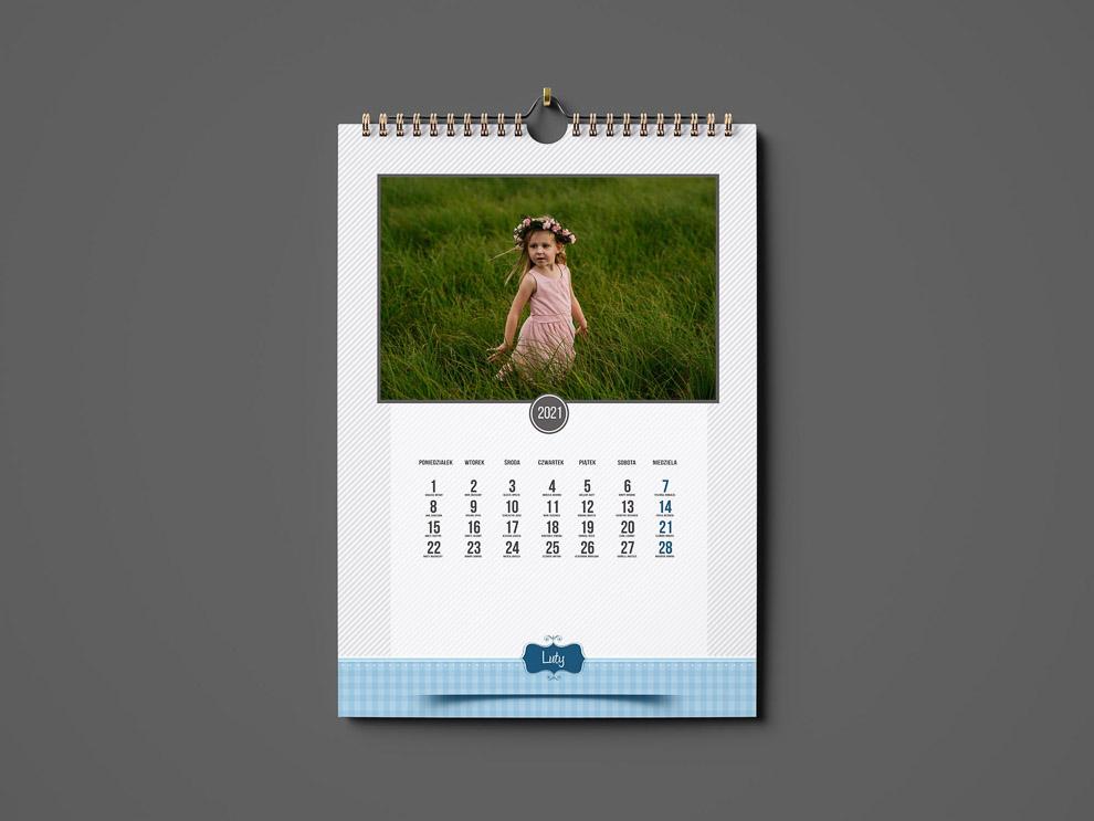 kalendarz ze zdjęć program