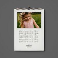 foto kalendarz A3