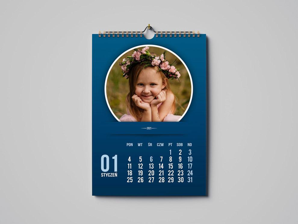 kalendarz zdjęcia