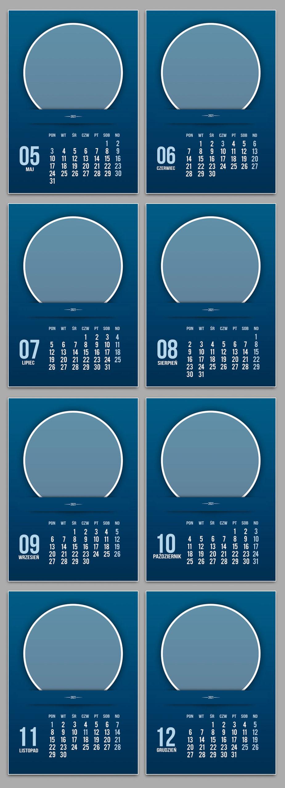 kalendarz ze zdjęciami prezent na święta urodziny