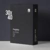 album ze zdjęć 30x40