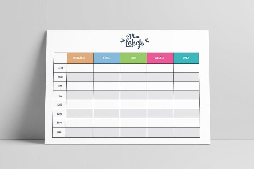 lekcje on-line plan lekcji za darmo pdf
