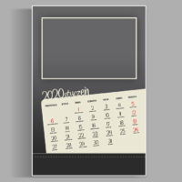 fotokalendarz prezent dzień ojca babci dziecka