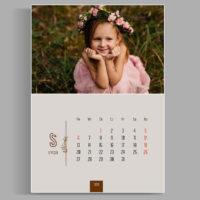 foto kalendarz drukarnia